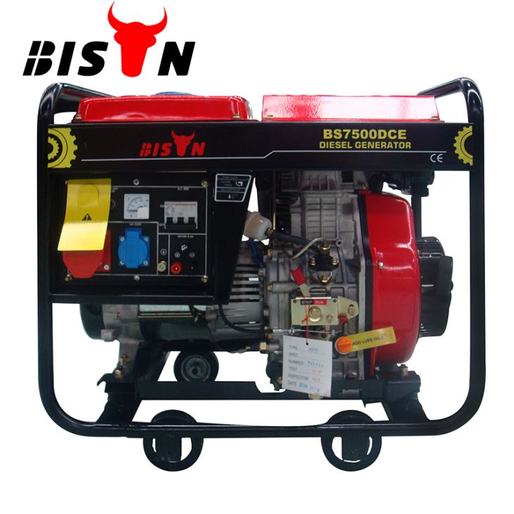 2kva Silent Smallest Diesel Generator Available