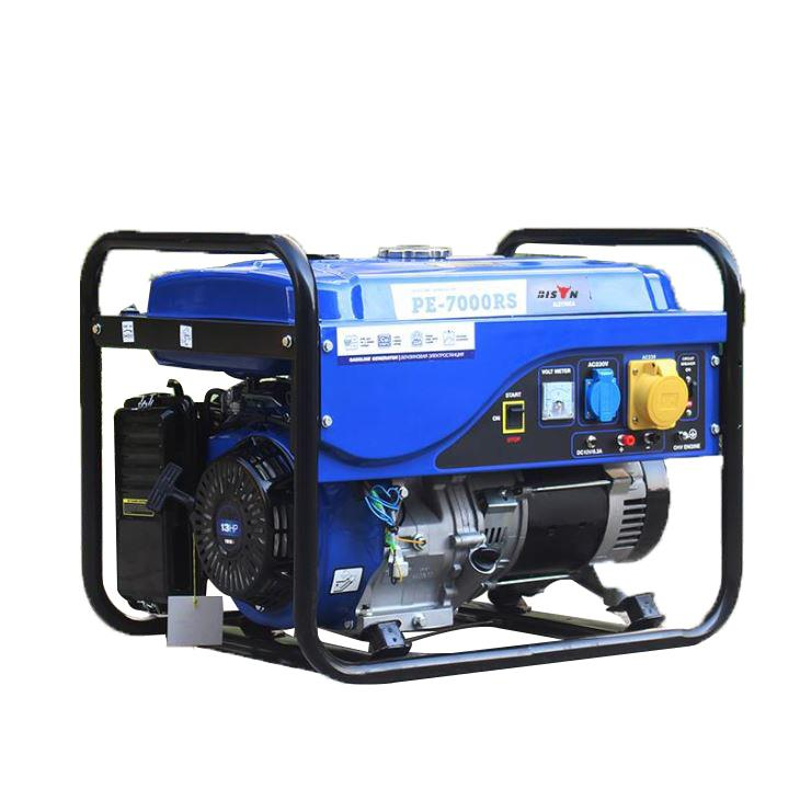 5000 Watt Electric Start Generator