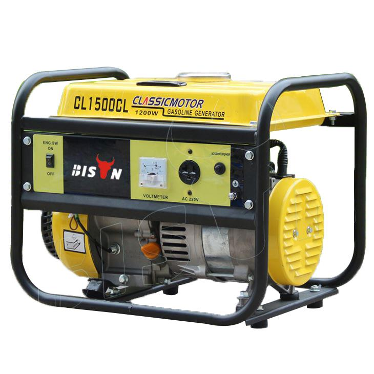 China 800 W Portable Mini Generator For Home Use Suppliers And