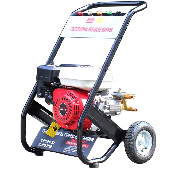 China Best Pressure Washer Suppliers and Factory - Made in