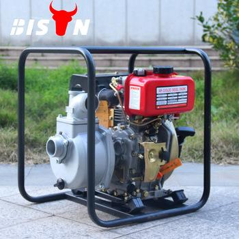 Diesel Powered Water Pump