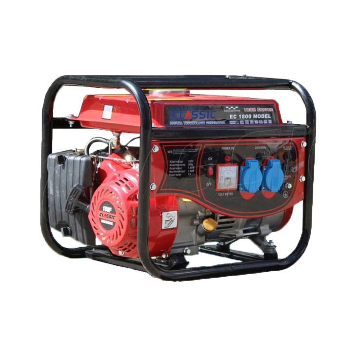 Power Gasoline Generator